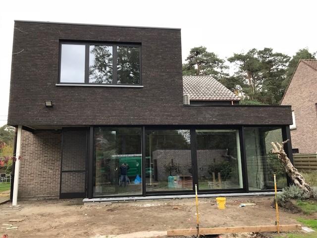 Renovatie bestaande woning