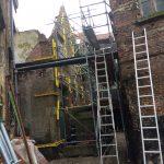 Renovatie schipperskwartier Antwerpen